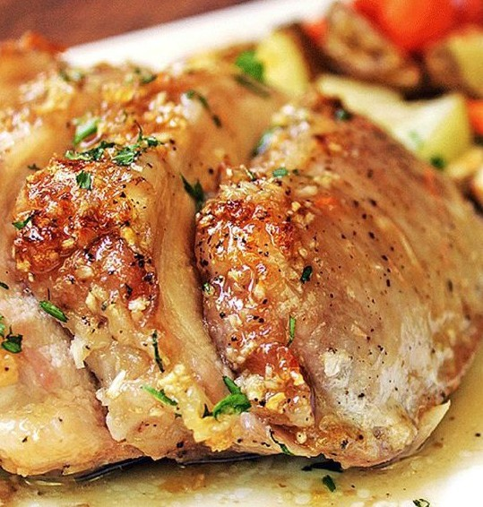 Cerdo roast