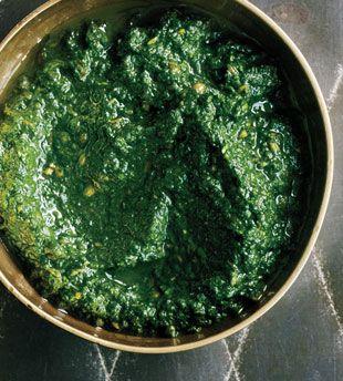 Verde Harissa