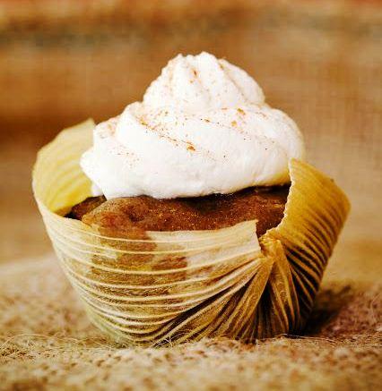 Tamales Cupcake