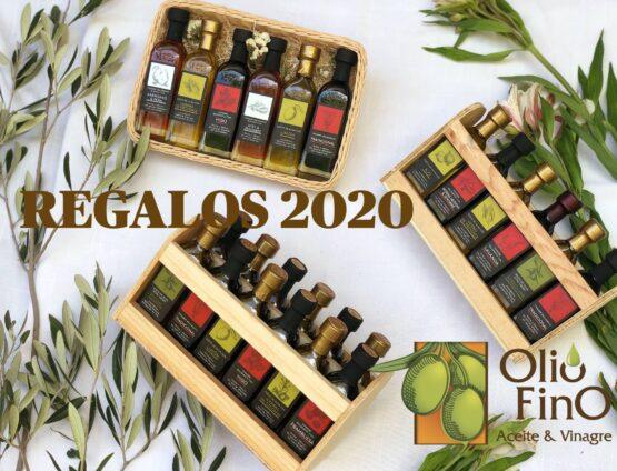 Catalogo Regalo 2020