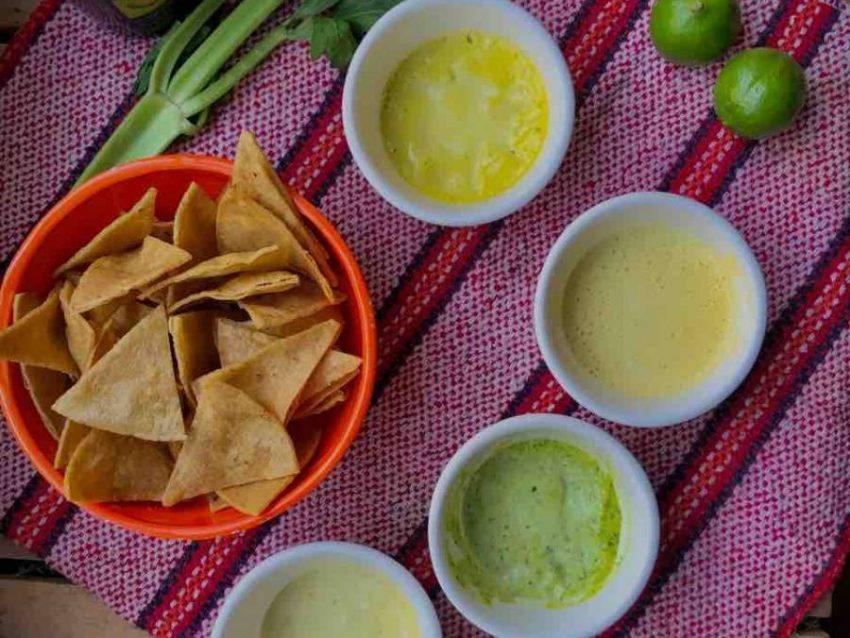 Mayonesas con Aceite de Oliva Extra Virgen e Infusionados