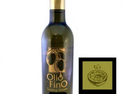 Aceite de Oliva con. limon y salvia