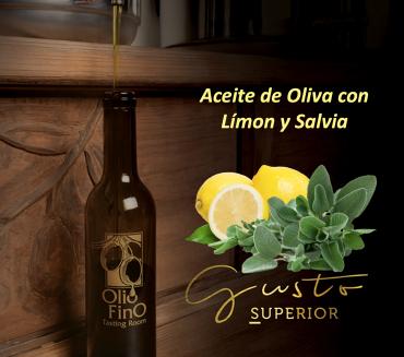 aoi- limon y salv