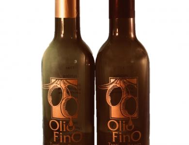 Vinagreta de Aceite de Oliva con Limón y Vinagre Balsámico con Toronja