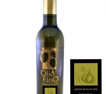 Aceite de Oliva con Pesto