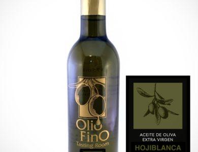aceite de oliva extra virgen hojiblanca